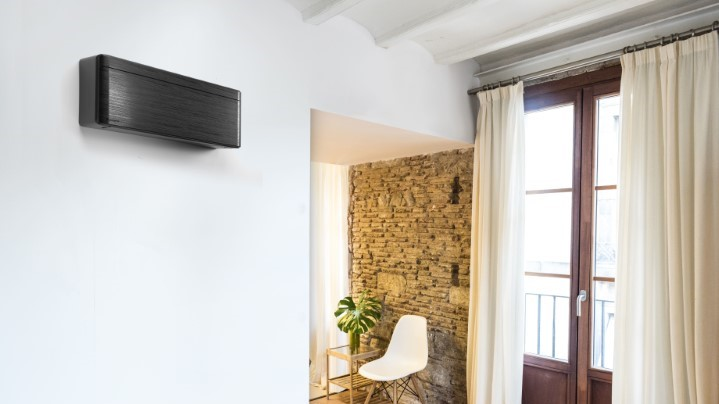 warmtepomp/airco