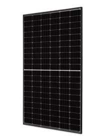 Jasolar mono Half-sell zonnepaneel
