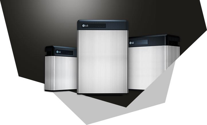 thuisbatterij LG