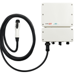 SolarEdge EV Charger Omvormer