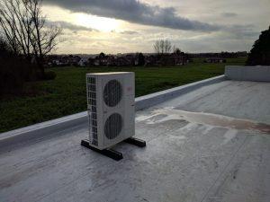 Airco - airconditioning fujitsu - Herent