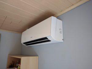 Airco - airconditioning general