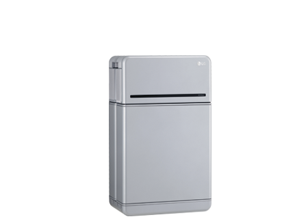 LG 10 Prime Home battery
