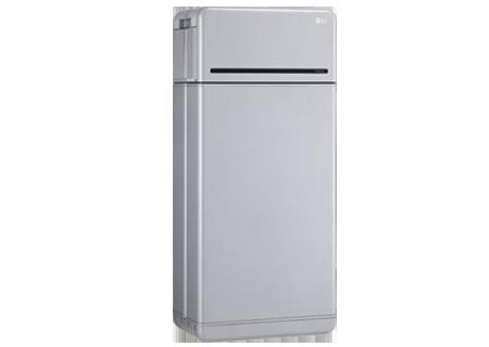 LG 106 Prime Home battery